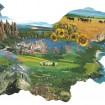 Разходка през майските празници                                      Варна - Черепишки манастир - Леденика - Белоградчишките скали -  Магурата - Видин - Плевен
