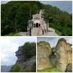 Красота и енергия от три божествени места