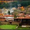 Есенна разходка в полите на Стара планина